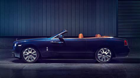 2018 Rolls Royce Dawn 3 Wallpaper Hd Car Wallpapers