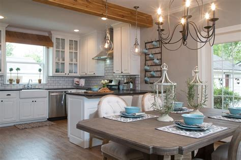 Photos  Hgtv's Fixer Upper With Chip And Joanna Gaines Hgtv