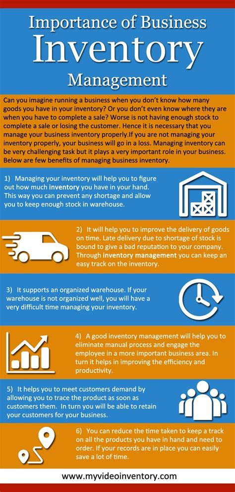 inventory much management managing figure help