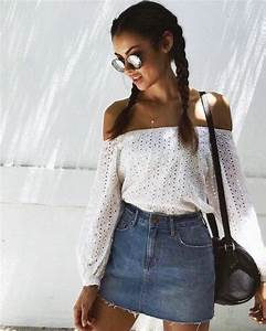 35 Stunning Spring Outfit Ideas For The Year 2017 | Spring ...