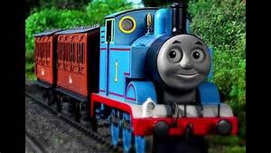 Thomas The Train Engine - Ringtone