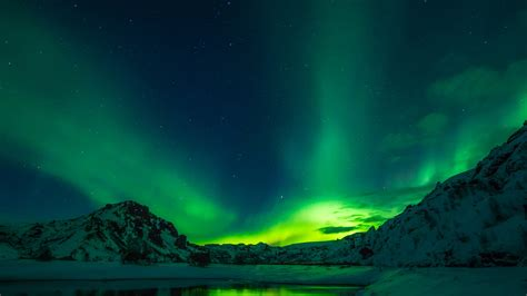 Free Iceland Chromebook Wallpaper Ready For Download