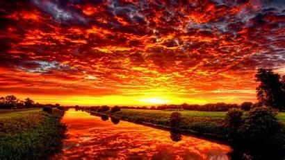 Sunrise Widescreen Wallpapers Definition Sun Desktop Sunset