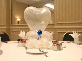 Wedding Balloon Table Decorations by Wedding Balloon Decorations Ideas Party Favors Ideas