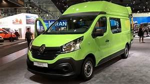 Trafic Renault 2017 : renault trafic 2017 in detail review walkaround interior exterior youtube ~ Medecine-chirurgie-esthetiques.com Avis de Voitures