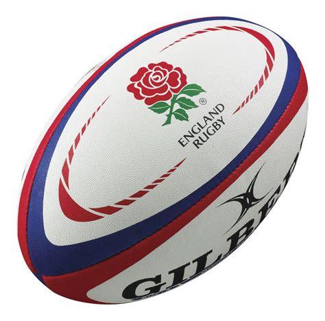ballon si鑒e ballon rugby replica angleterre officiel gilbert