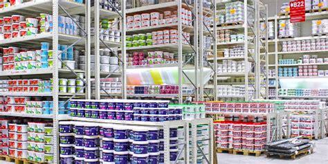 Krāsu un dekoratīvo apmetumu tonēšana