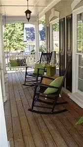 How, To, Spruce, Up, Your, Porch, For, Spring, 31, Ideas