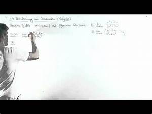 Hesse Matrix Berechnen : 22 4 grenzwerts tze doovi ~ Themetempest.com Abrechnung