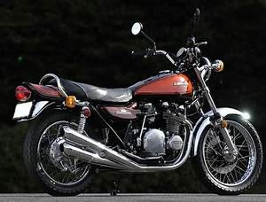 1972 Kawasaki Z1 Service Repair Workshop Manual Download