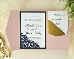 lace invitation archives cards pockets design idea blog With lace cover wedding invitations