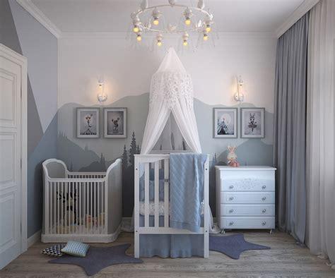 babyzimmer einrichten tipps ideen zur einrichtung deutschland