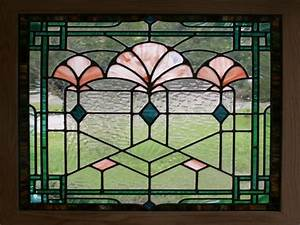 stained glass decor home decorating ideas With best brand of paint for kitchen cabinets with stained glass stickers for windows