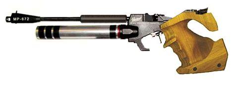 Ижмех хотел сделать пистолет, а получился МР-672