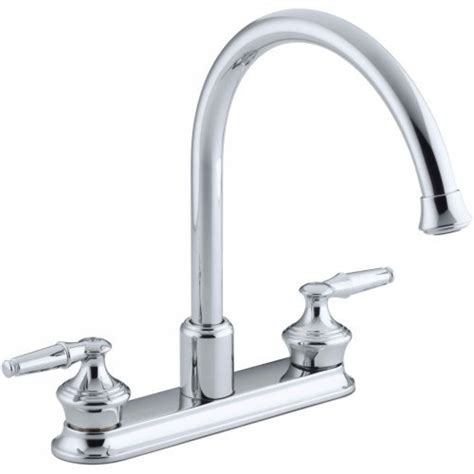 where to buy kitchen faucets where to buy the best kohler kitchen faucet review 2017