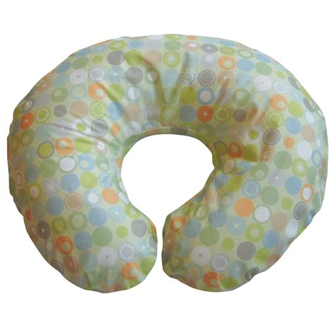 Boppy Pillow With Slip Cover