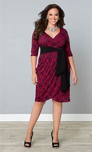 date night looks for curvy women divine lifestyle With robe de cocktail femme ronde