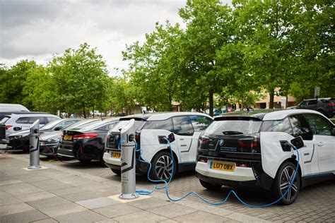 Gesits Electric 2019 by There Could Be 200 000 Electric Cars On Uk Roads By 2019