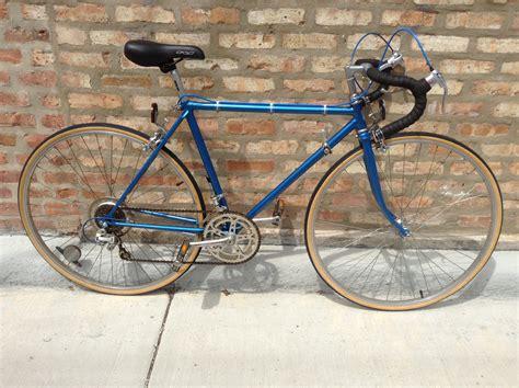 Sekai 50cm Road Bike Vintage 10 Speed (250$) Billion