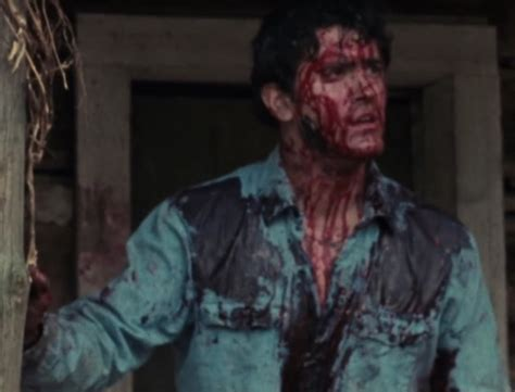 Bruce Campbell Finally Settled The 'evil Dead 2'