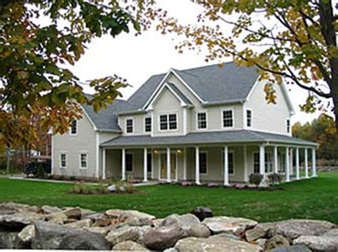 country house plans wrap around porch 44 country house floor plans with porches designs with