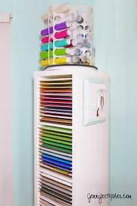 Paper-organizer-tower
