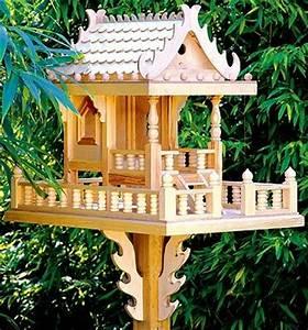 Vogelhaus Selber Bauen Kinder : bauanleitung vogelhaus selber bauen kinder pinterest chinese style style and chinese ~ Orissabook.com Haus und Dekorationen