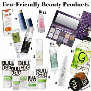 Green Beauty Products You Need to Try - The Emerald Palate