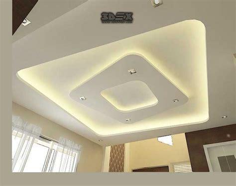 Pop False Ceiling Design Catalogue