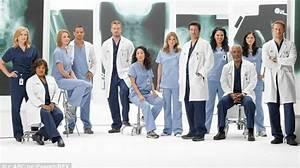 """Le anticipazione della nuova stagione di """"Grey's Anatomy"""""""