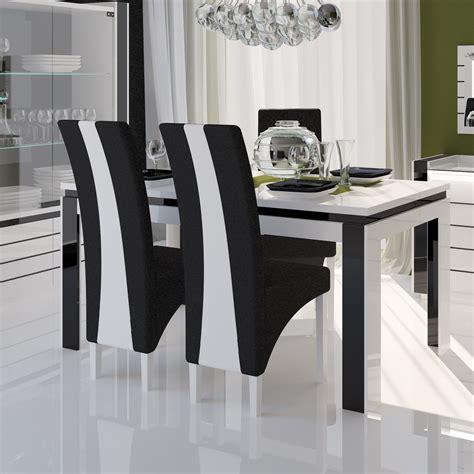 chaises industrielles pas cher table a manger industrielle pas cher maison design