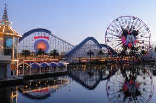 best time to visit disneyland in 2016 2017