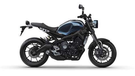 Review Yamaha by Ride Yamaha Xsr900 Review Visordown