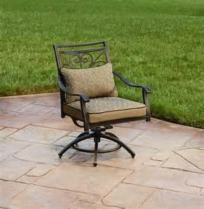 agio international fair oaks swivel rocker dining chair limited availability