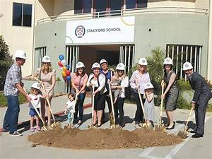Stratford School brings Bay area learning concept to ...