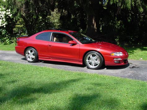 1998 Dodge Avenger by 1998 Dodge Avenger Information And Photos Zombiedrive