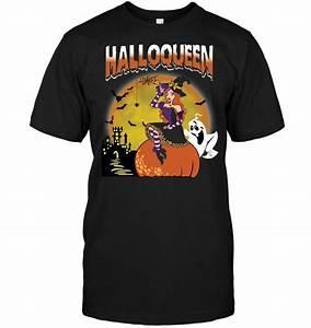 Halloqueen, Best, Halloween, Unique, Costumes, For, Spirit, Halloween, Horror, Nights, Event, 2018, P, U2026