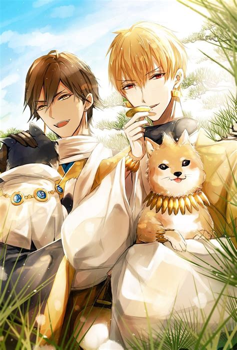 fate anime images  pinterest