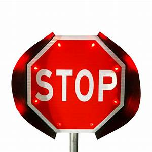 Trafficthingz, Com, Side, Blinders, For, Stop, Signs