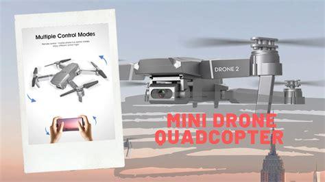 mini drone quadcopter dobravel hd   p camera youtube