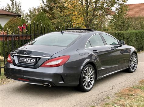 Information very clean car for saleinformation mercedes cls 450 6 cylinder model 2019 km 16000 price show number 259000. MERCEDES CLS 350 CDI AMG LINE 4 MATIC VITI 2017 | Tiranë