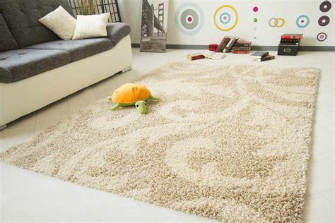 teppich hochflor beige hochflor teppich luxus mysize global carpet