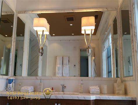 bathroom pot lights toronto