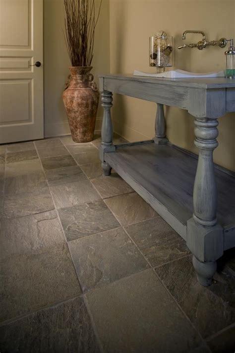 moss green brushed slate flooring palatial stone tile