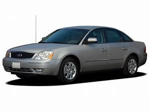 2007 Ford Five Hundred Reviews And Rating