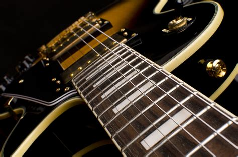 Gesits Electric Hd Photo by Types Of Guitar Bridges What Is The Difference