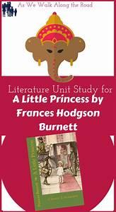 Literature Unit Study Ideas For A Little Princess By