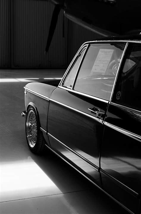 2002 black bmw