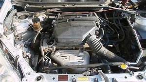 Wrecking 2002 Toyota Rav4  2 0  1az-fe  Efi  J13290