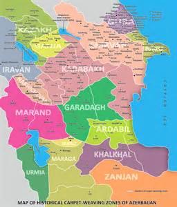 Baku Carpet Museum by File Map Of Historical Carpet Weaving Zones Of Azerbaijan